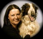 Joanne Hull - Animal Psychic
